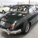 Vehicule Collection Biarritz Cforcar Jaguar Mk2 8