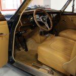Vehicule Collection Biarritz Cforcar Jaguar Mk2 Bleue 10