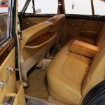 Vehicule Collection Biarritz Cforcar Jaguar Mk2 Bleue 12