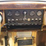 Vehicule Collection Biarritz Cforcar Jaguar Mk2 Bleue 14