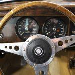 Vehicule Collection Biarritz Cforcar Jaguar Mk2 Bleue 15