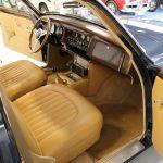 Vehicule Collection Biarritz Cforcar Jaguar Mk2 Bleue 18