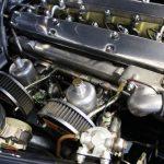 Vehicule Collection Biarritz Cforcar Jaguar Mk2 Bleue 21