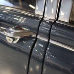 Vehicule Collection Biarritz Cforcar Jaguar Mk2 Bleue 24