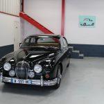 Vehicule Collection Biarritz Cforcar Jaguar Mk2 Brg 1