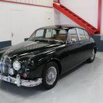 Vehicule Collection Biarritz Cforcar Jaguar Mk2 Brg 2