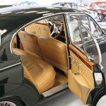 Vehicule Collection Biarritz Cforcar Jaguar Mk2 Brg 20