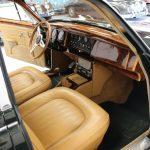 Vehicule Collection Biarritz Cforcar Jaguar Mk2 Brg 22