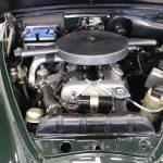 Vehicule Collection Biarritz Cforcar Jaguar Mk2 Brg 27