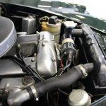 Vehicule Collection Biarritz Cforcar Jaguar Mk2 Brg 29