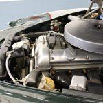 Vehicule Collection Biarritz Cforcar Jaguar Mk2 Brg 30