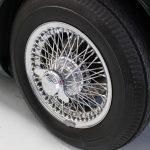 Vehicule Collection Biarritz Cforcar Jaguar Mk2 Brg 33