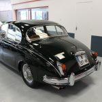 Vehicule Collection Biarritz Cforcar Jaguar Mk2 Brg 4