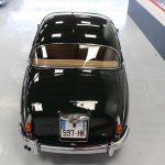 Vehicule Collection Biarritz Cforcar Jaguar Mk2 Brg 5