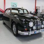 Vehicule Collection Biarritz Cforcar Jaguar Mk2 Brg 7