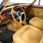 Vehicule Collection Biarritz Cforcar Jaguar Mk2 Brg 8