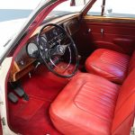 Vehicule Collection Biarritz Cforcar Jaguar Mk2 Getrag 10