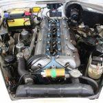 Vehicule Collection Biarritz Cforcar Jaguar Mk2 Getrag 20