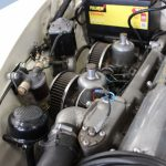 Vehicule Collection Biarritz Cforcar Jaguar Mk2 Getrag 22