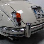 Vehicule Collection Biarritz Cforcar Jaguar Mk2 Getrag 34