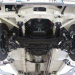 Vehicule Collection Biarritz Cforcar Jaguar Mk2 Getrag 39