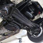 Vehicule Collection Biarritz Cforcar Jaguar Mk2 Getrag 43