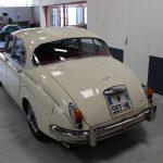 Vehicule Collection Biarritz Cforcar Jaguar Mk2 Getrag 5