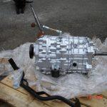 Vehicule Collection Biarritz Cforcar Jaguar Mk2 Getrag 69