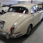 Vehicule Collection Biarritz Cforcar Jaguar Mk2 Getrag 7