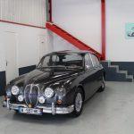 Vehicule Collection Biarritz Cforcar Jaguar Mk2 Vicarage 1