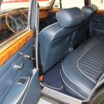 Vehicule Collection Biarritz Cforcar Jaguar Mk2 Vicarage 10