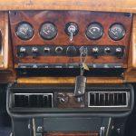 Vehicule Collection Biarritz Cforcar Jaguar Mk2 Vicarage 15