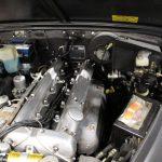 Vehicule Collection Biarritz Cforcar Jaguar Mk2 Vicarage 18