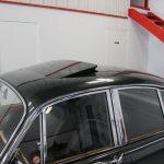 Vehicule Collection Biarritz Cforcar Jaguar Mk2 Vicarage 22