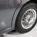 Vehicule Collection Biarritz Cforcar Jaguar Mk2 Vicarage 26