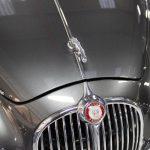 Vehicule Collection Biarritz Cforcar Jaguar Mk2 Vicarage 28