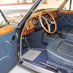 Vehicule Collection Biarritz Cforcar Jaguar Mk2 Vicarage 9