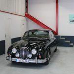 Vehicule Collection Biarritz Cforcar Jaguar Mk2 Vicarage Brg 1