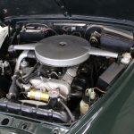 Vehicule Collection Biarritz Cforcar Jaguar Mk2 Vicarage Brg 34