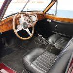 Vehicule Collection Biarritz Cforcar Jaguar Xk140 Coupe 11