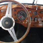 Vehicule Collection Biarritz Cforcar Jaguar Xk140 Coupe 12