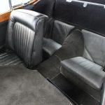 Vehicule Collection Biarritz Cforcar Jaguar Xk140 Coupe 16