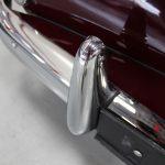 Vehicule Collection Biarritz Cforcar Jaguar Xk140 Coupe 35