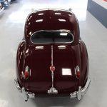 Vehicule Collection Biarritz Cforcar Jaguar Xk140 Coupe 6