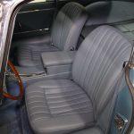 Vehicule Collection Biarritz Cforcar Jaguar Xke Bleu Opalescent 21