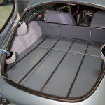 Vehicule Collection Biarritz Cforcar Jaguar Xke Bleu Opalescent 30