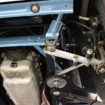 Vehicule Collection Biarritz Cforcar Jaguar Xke Bleu Opalescent 43