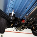 Vehicule Collection Biarritz Cforcar Jaguar Xke Bleu Opalescent 47