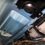 Vehicule Collection Biarritz Cforcar Jaguar Xke Bleu Opalescent 48