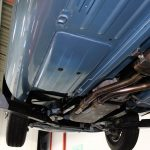 Vehicule Collection Biarritz Cforcar Jaguar Xke Bleu Opalescent 53